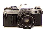 CANON Film Camera AE-1